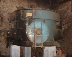 bell-type-furnace